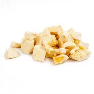 ananas-en-morceaux