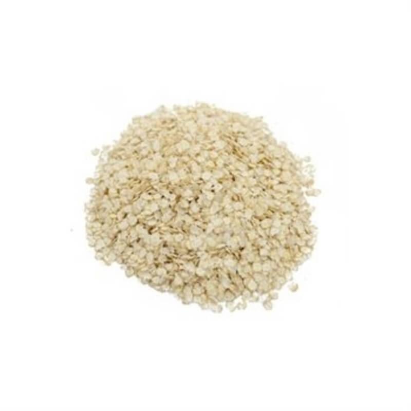 flocons-de-quinoa