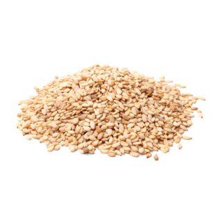 graines de sésame entières