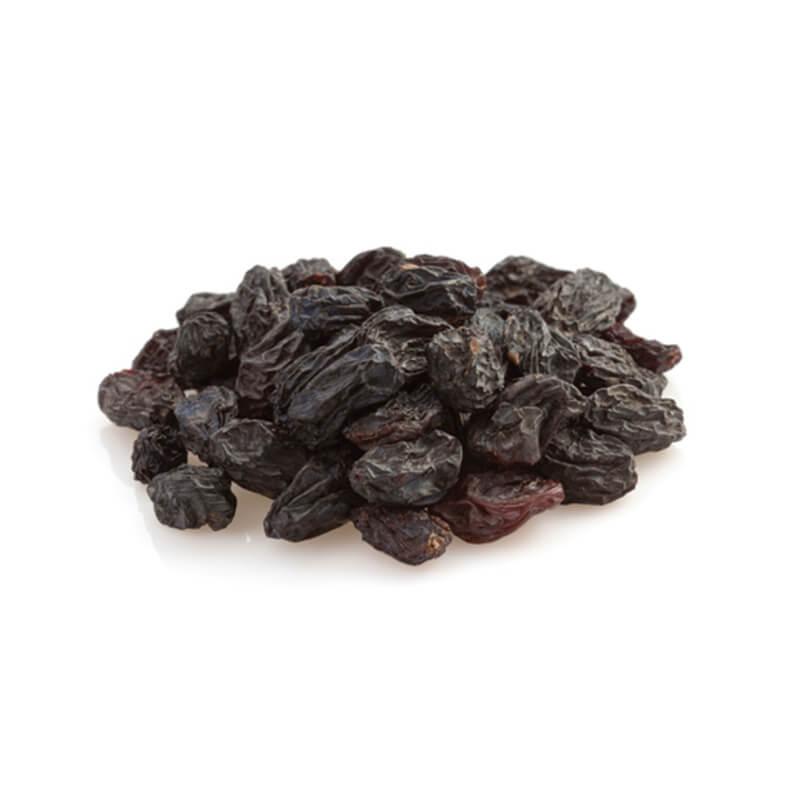 raisins-flame