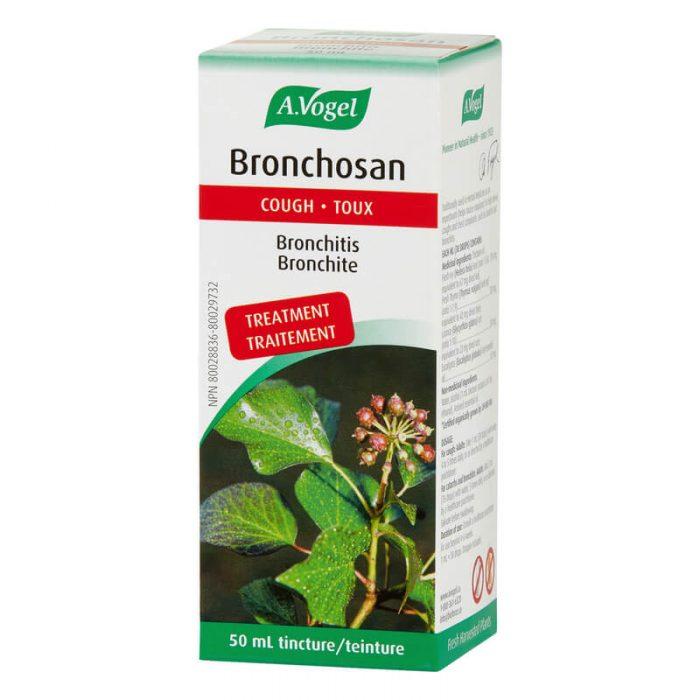 Bronchosan