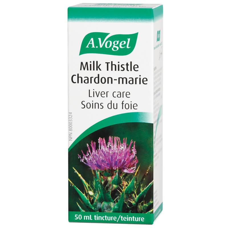 chardon-marie