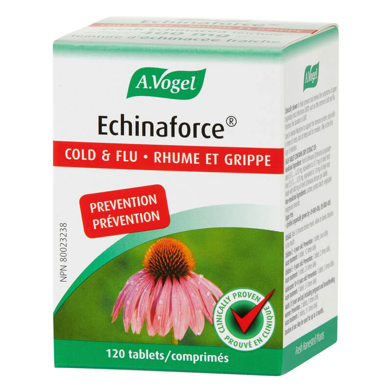 echinaforce-comprimes