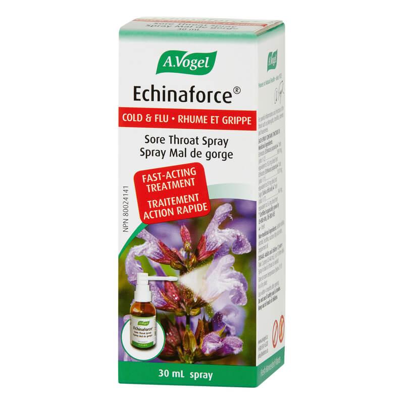 echinaforce-spray-mal-de-gorge