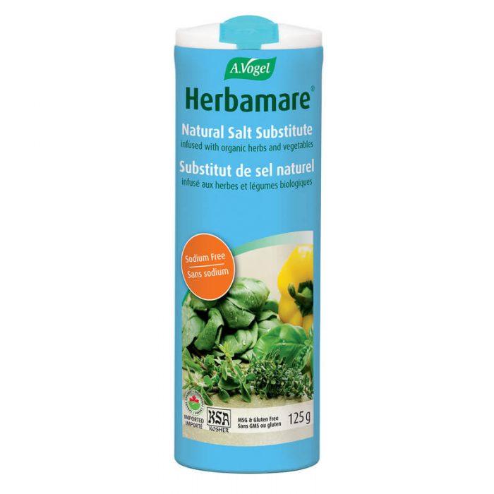 Herbamare sans sodium