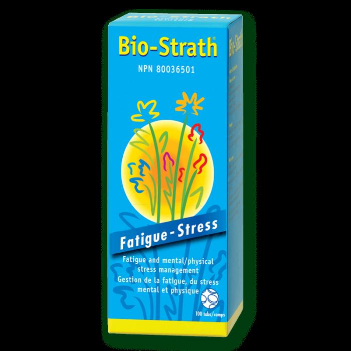 Bio-strath comprimés 100