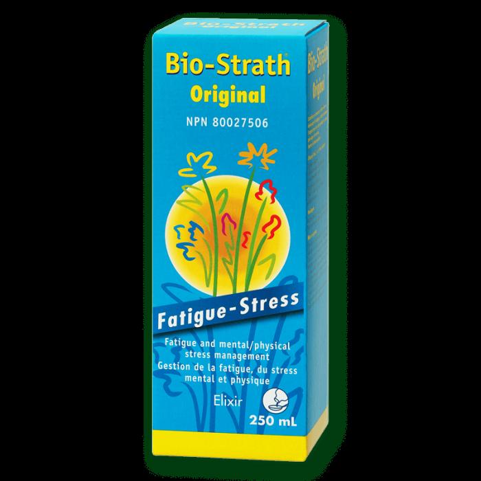 Bio-strath Elixir 250ml