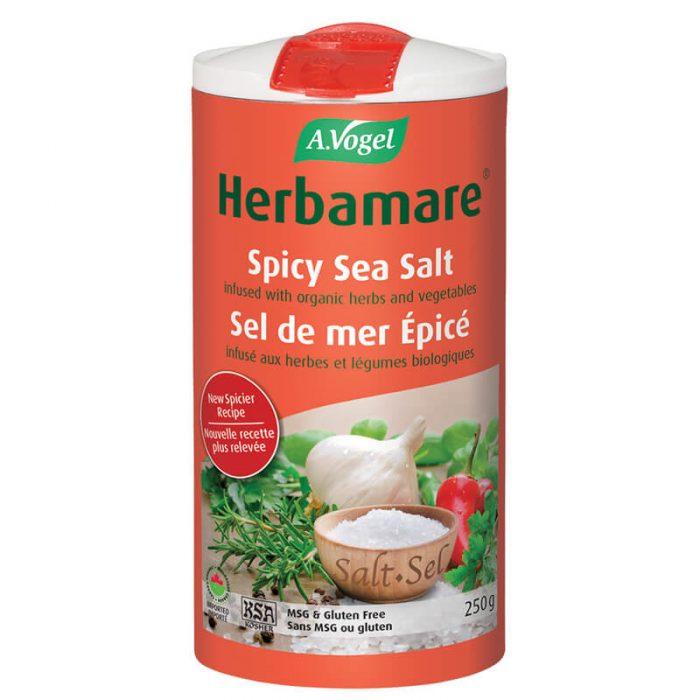 Herbamare Épicé 250g